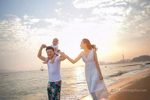 资讯生活好妈妈应该如何正确对待孩子?
